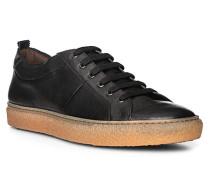 Schuhe Sneaker, Kalbleder