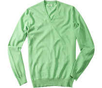 Pullover Pulli, Baumwolle, hellgrün