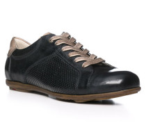 Schuhe Sneaker Babila, Kalbleder