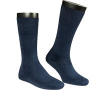 Socken Serie Luxury No.13, Socken, Piuma Baumwolle