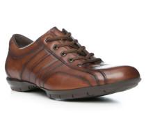Schuhe Sneaker Allie, Kalbleder