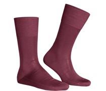 Socken Serie Luxury No.9, Kniestrümpfe, Baumwolle