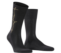 Socken Serie Kintsugi, Socken, Baumwolle