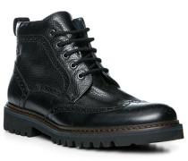Schuhe Stiefeletten, Leder
