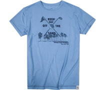 T-Shirt, Mikrofaser