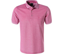 Polo-Shirt, Modern Fit, Baumwoll-Piqué