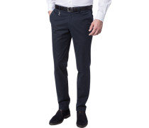 Hose Chino Trevail, Slim Fit, Baumwolle