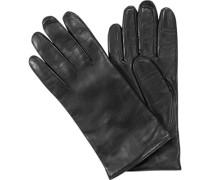 Handschuhe, Haarschaf-Nappaleder