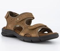 Sandalen Herren, Leder