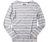 Pullover Pulli, Baumwoll-Leinen