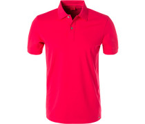 Polo-Shirt Polo, Body Fit, Baumwoll-Piqué
