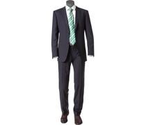 Anzug, Regular Fit, Schurwolle Super110 Reda