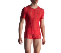 T-Shirts Herren, Mikrofaser