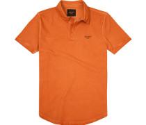 Polo-Shirt Polo, Baumwoll-Pique