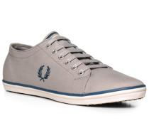 Schuhe Sneaker, Textil, hellgrau