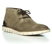 Desert-Boots Herren, Velours