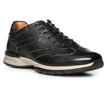 Schuhe Sneaker, Rindleder