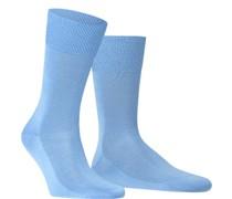 Socken Serie Luxury No.9, Socke, Baumwolle