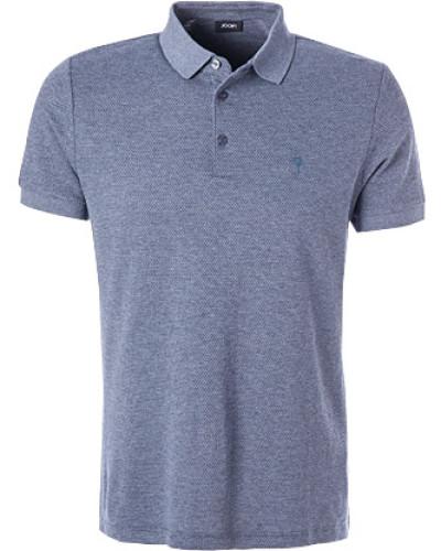 Polo, Modern Fit, Baumwoll-Jersey