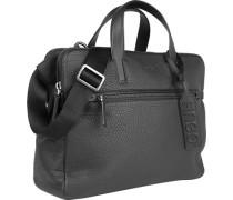 Tasche Business-Case, Rindleder
