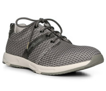 Schuhe Sneaker, Mikrofaser