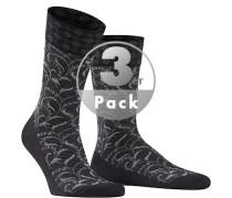 Socken Serie Lantern, Socken, Baumwolle