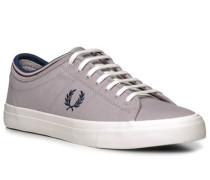 Schuhe Sneaker, Canvas, hellgrau
