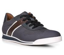 Schuhe Sneaker Abel, Textil