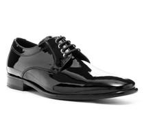 Schuhe Derby Freeman, Kalblackleder