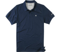 Polo-Shirt Polo, Coolmax®, navy