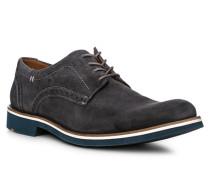 Schuhe FLOYD, Kalbveloursleder