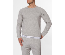 Schlafanzug Sweater, Baumwolle