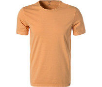 T-Shirt, Body Fit, Baumwolle