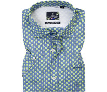 Sommerhemd, Baumwolle
