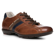 Schuhe Sneaker, Lamm-Kalbleder