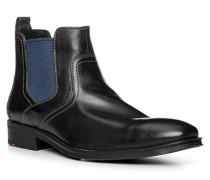 Schuhe Stiefeletten Gallo, Schafleder