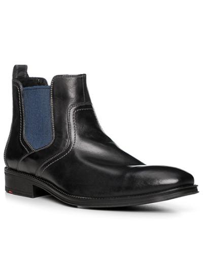 Lloyd Herren Schuhe Stiefeletten, Schafleder