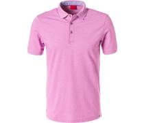 Polo-Hemd, Baumwoll-Piqué
