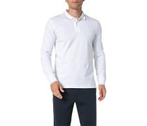 Polo-Shirt Herren, Baumwolle