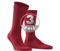 Socken Serie Family, Socken, Baumwolle