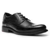 Schuhe TAMPICO, Kalbleder