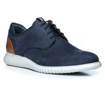 Schuhe Sneaker Aristo, Nubukleder
