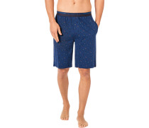 Pyjamashorts Jersey-Baumwolle