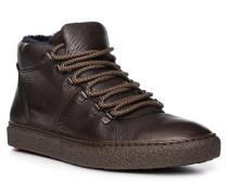 Schuhe Sneaker, Hirschleder warmgefüttert