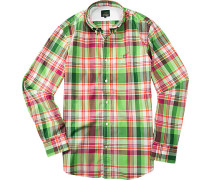 Hemd, Baumwolle