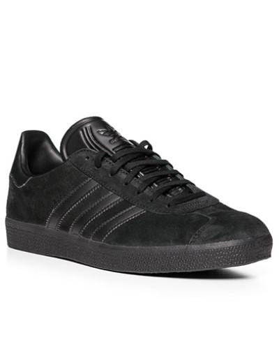 adidas Herren Schuhe Sneaker, Nubukleder