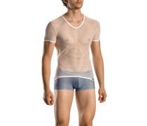 T-Shirt Herren, Mikrofaser
