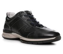 Schuhe Sneaker Allary, Kalbleder