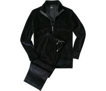 Trainingsanzug, Baumwolle