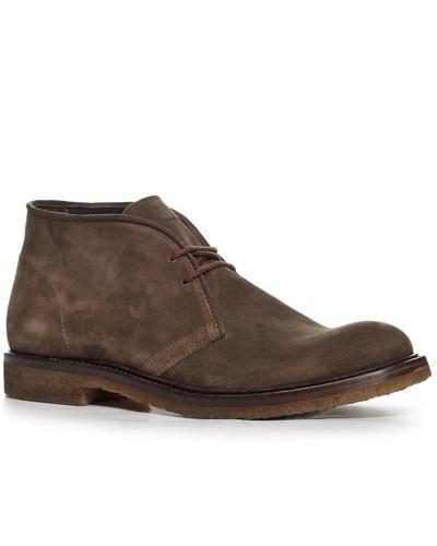 Schuhe Desert Boots, Kalbvelours
